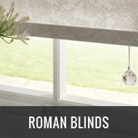 Made to Measure Roman Blinds London